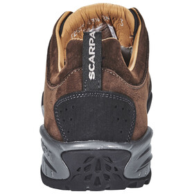 Scarpa Zen Leather Shoes Unisex brown